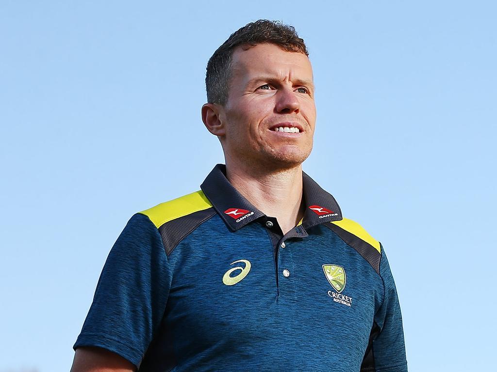 Australian Test Squad Announcement