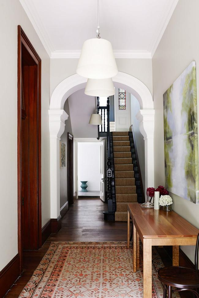 House Tour A Stunning Restoration In Sydney By Arent