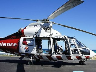 Man impaled on a tree after gliding mishap