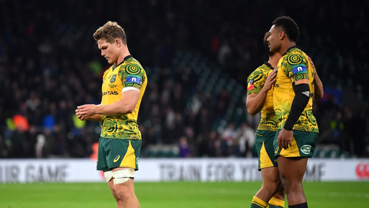 How best to use Michael Hooper and Samu Kerevi are two of the questions the Wallabies are considering five months out from the World Cup.