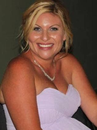 Blair Dalton was strangled to death by her ex-boyfriend at Ettalong Beach.