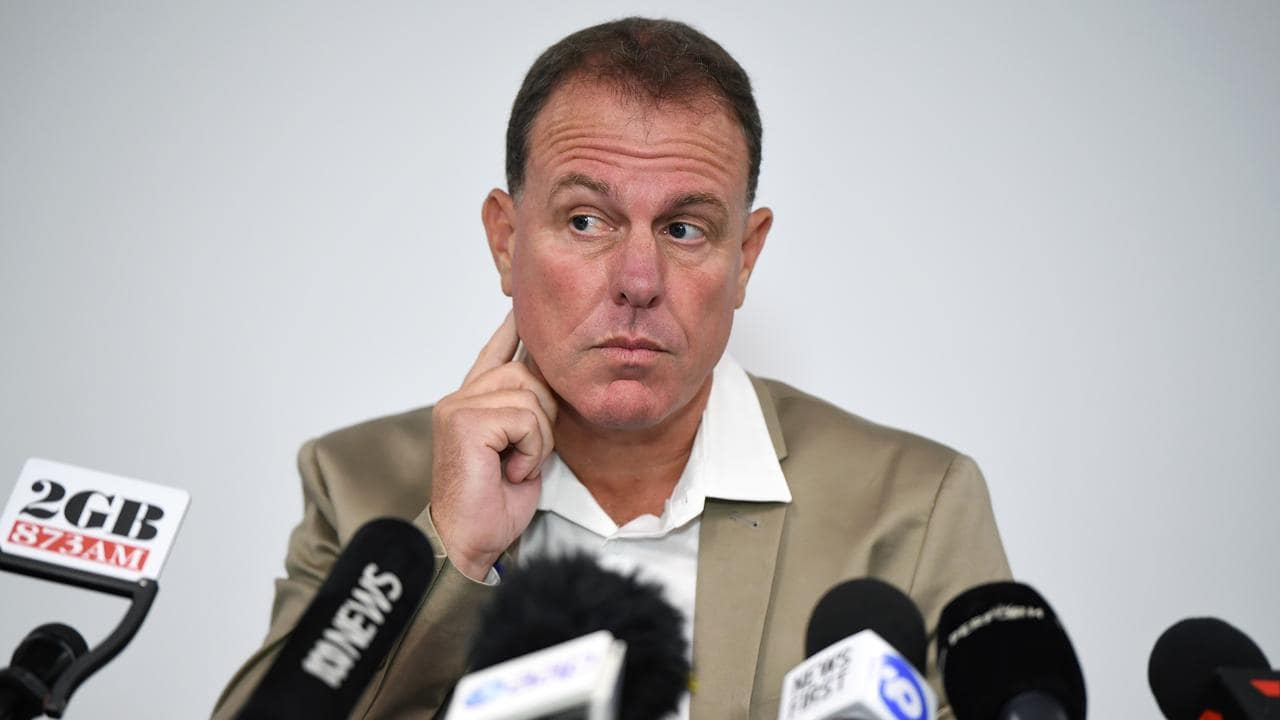 Stajcic was suddenly sacked as Matildas boss just months before the World Cup in France.