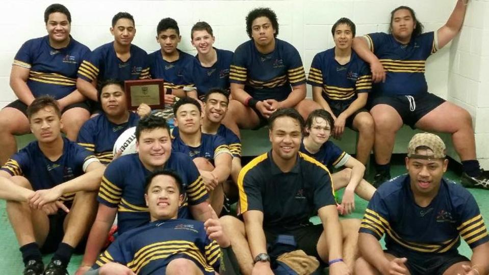 Chifley College Mt Druitt Campus Under 16 Rugby League Team Wins Nsw All Schools Title News Local