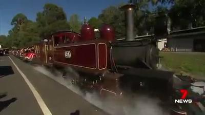 Puffing Billy damning Ombudsman report revealed