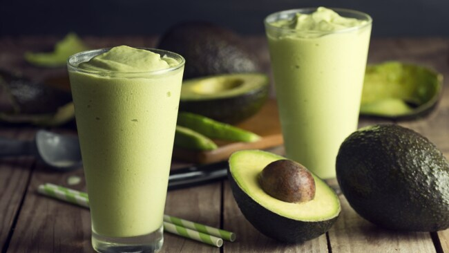 Our love of avocado knows no bounds. Source: iStock