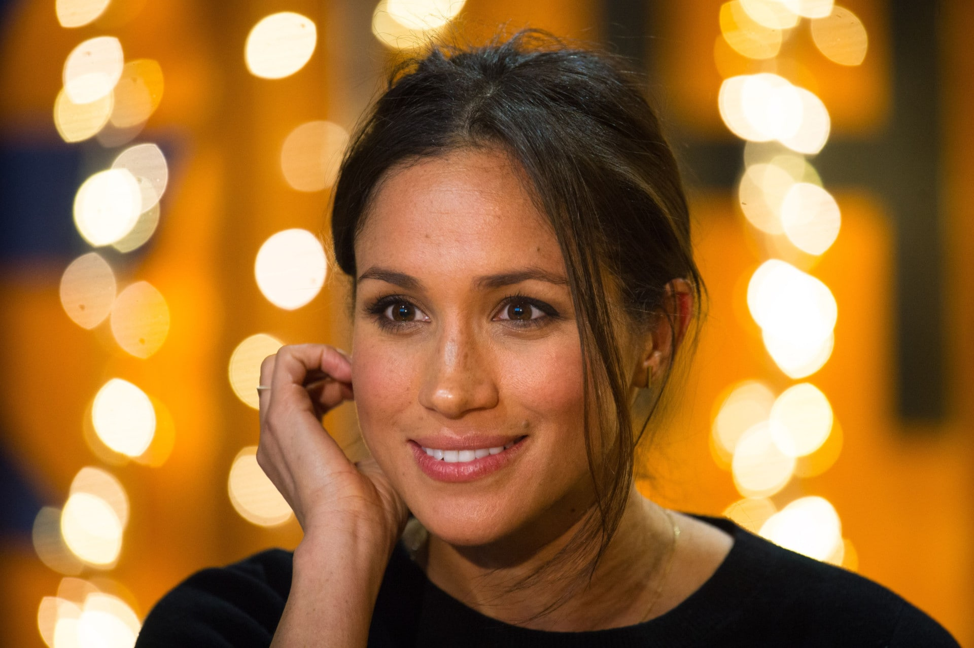 Meghan Markle breaks royal tradition with her new hairstyle