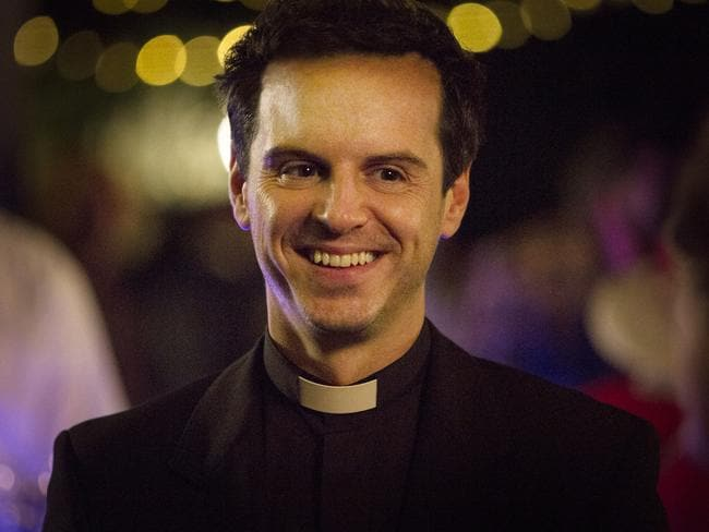Andrew Scott in a scene from Fleabag. Picture: AP