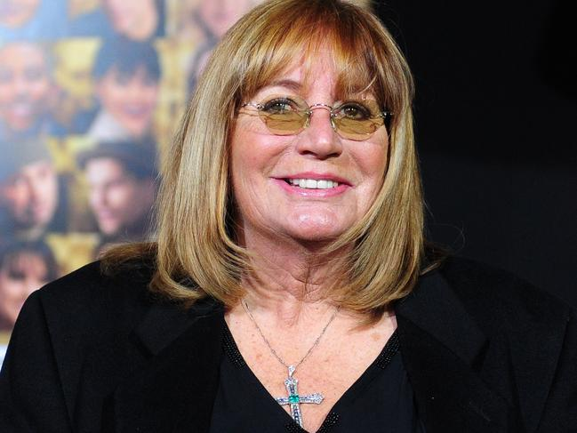 Penny Marshall had suffered from health issues in recent years. Picture: AFP