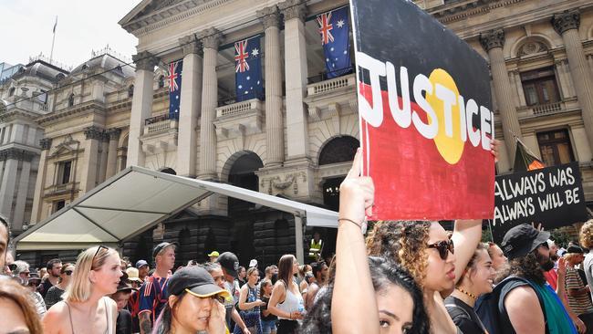 Australia Day Controversy