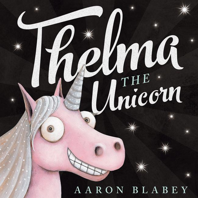 Thelma the Unicorn is being turned into a Netflix animated musical