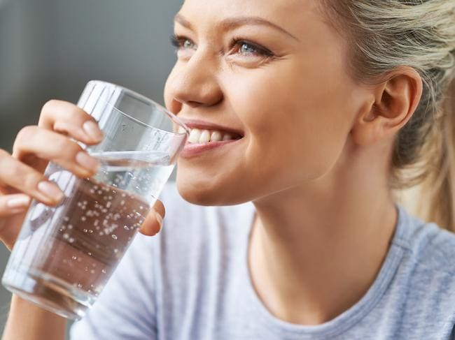 Intermittent fasting is considered a sure-fire way to shed unwanted kilos and now, according to scientists, it may also be a way to extend your life. Picture: iStock