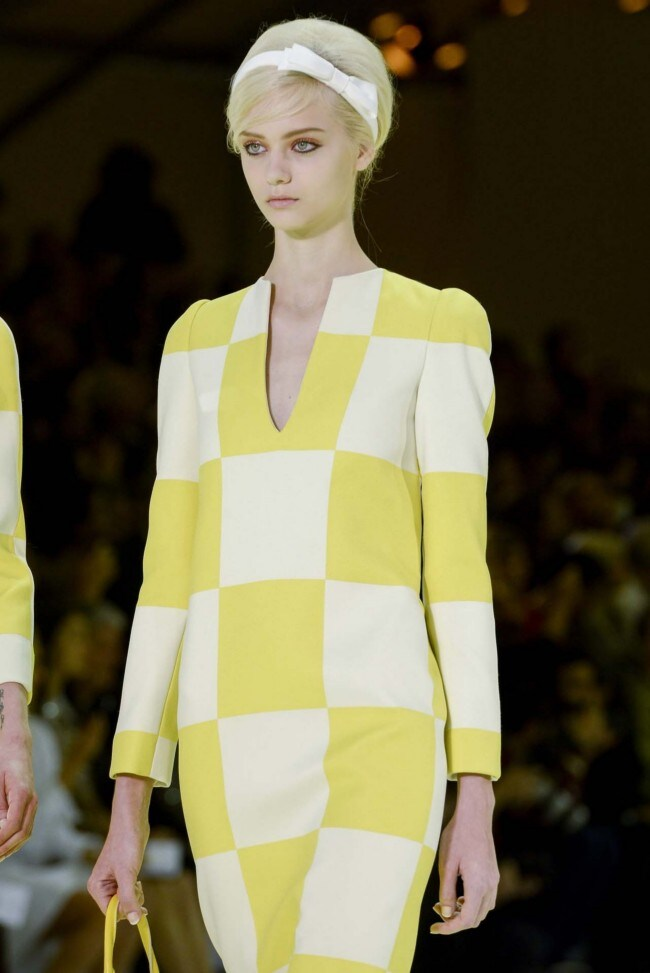 Louis Vuitton Ready-to-Wear S/S 2013