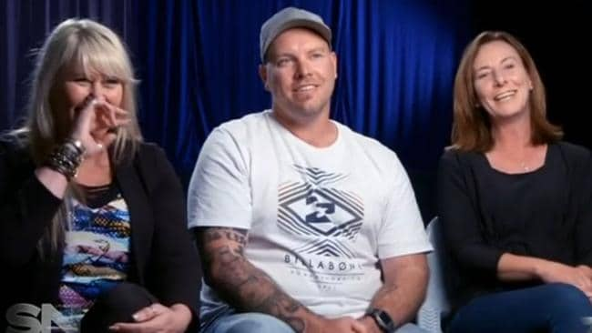 Reclaim Australia founders Wanda Marsh, John Oliver and Catherine Brennan sat down for a grilling/publicity opportunity with Sunday Night.