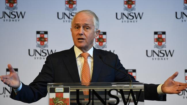 Malcolm Turnbull has set about repairing the Australia-China relationship.