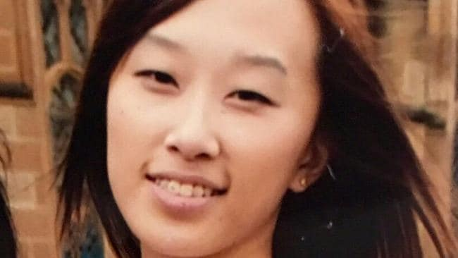 Sylvia Choi, 25, a Sydney pharmacist who died of a drug overdose after collapsing at Stereosonic Music Festival at Olympic Park in Sydney.