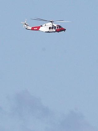 Helicopter crash, Anna Bay: Victims named onboard fatal flight