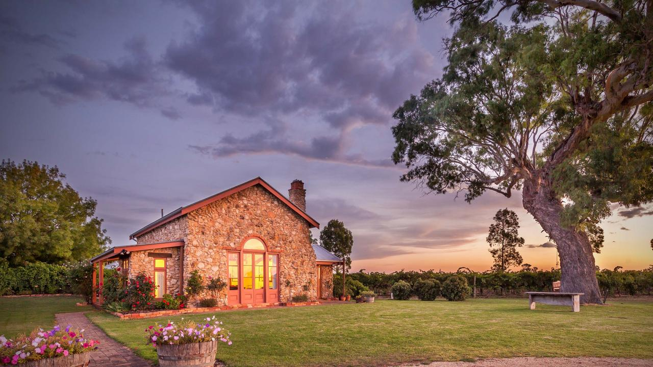 South Australia offers vineyards and rural gems