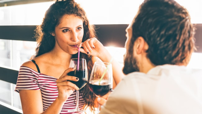Dating can be the best thing in the world, or the absolute worst. Photo: iStock