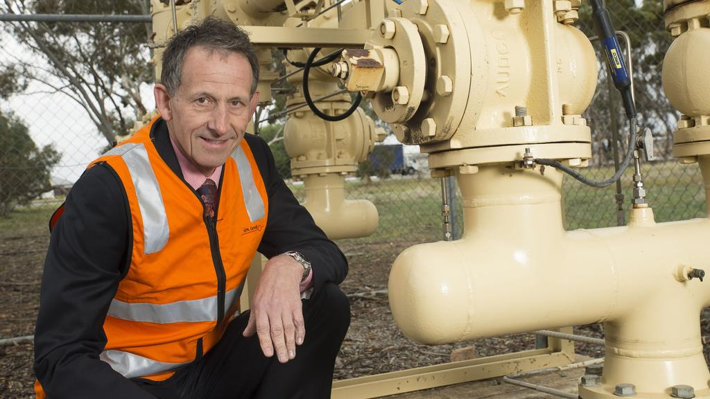Australian gas infrastructure group newmont strike tanami pipeline deal adelaide now - Chief infrastructure officer ...