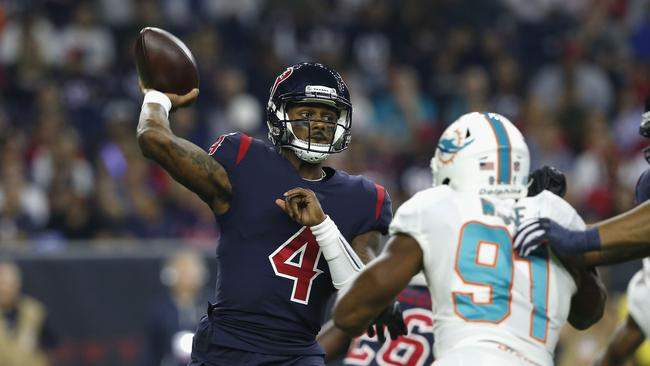 c3b27d23a NFL  What we learned from Houston s big win over Miami