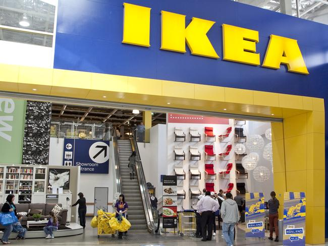 "Ikea to shoppers: ""Please stop playing hide-and-seek in our stores!"""