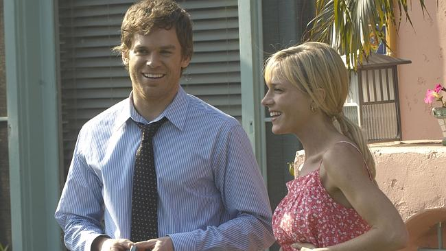 TV drama Dexter cuts own throat with sappy series finale