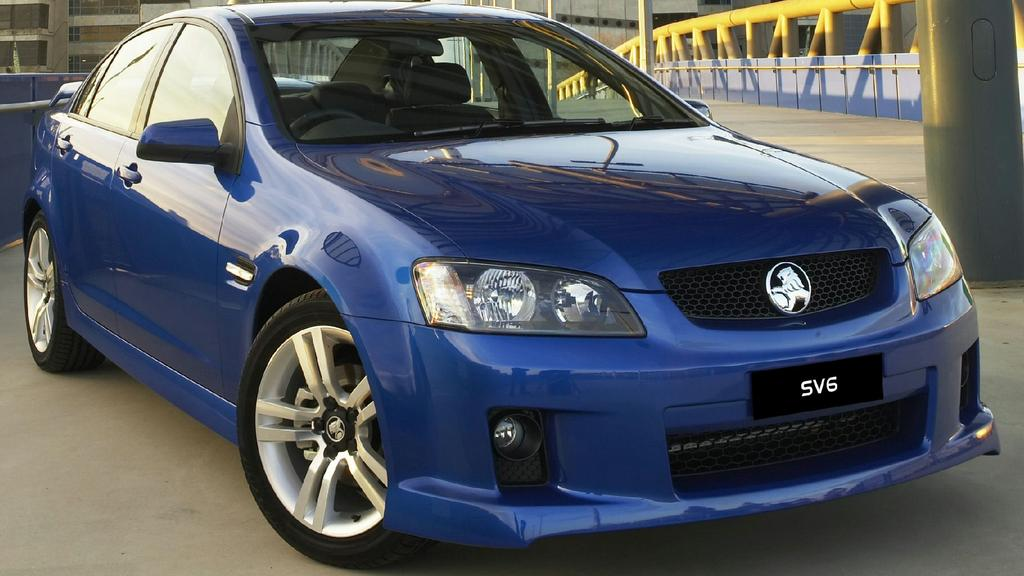 Sa Car Thefts At Decade High Rates The Courier Mail