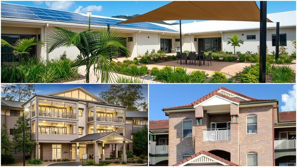 Aged care Qld: The 16 nursing homes that failed standards