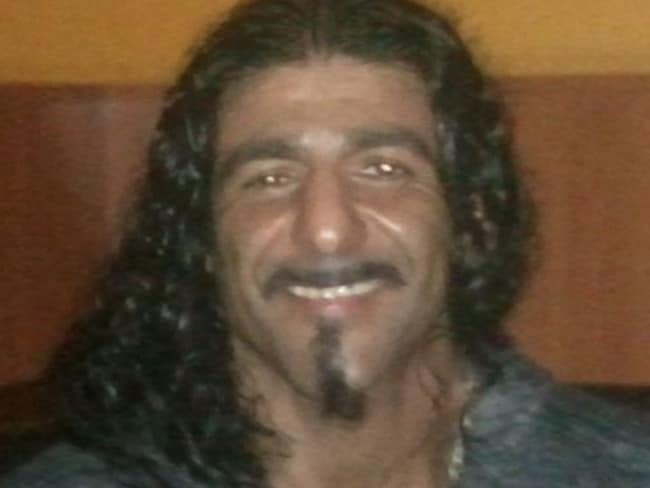 Peter Abd-El-kaddous was found dead in a Wagga waterway. Picture: NSW Police