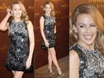 Kylie Minogue walks the red carpet at the 2014 International Cannes Film Festival. Pictures: Getty
