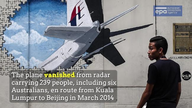 EXPLAINER: MH370 report offers few answers