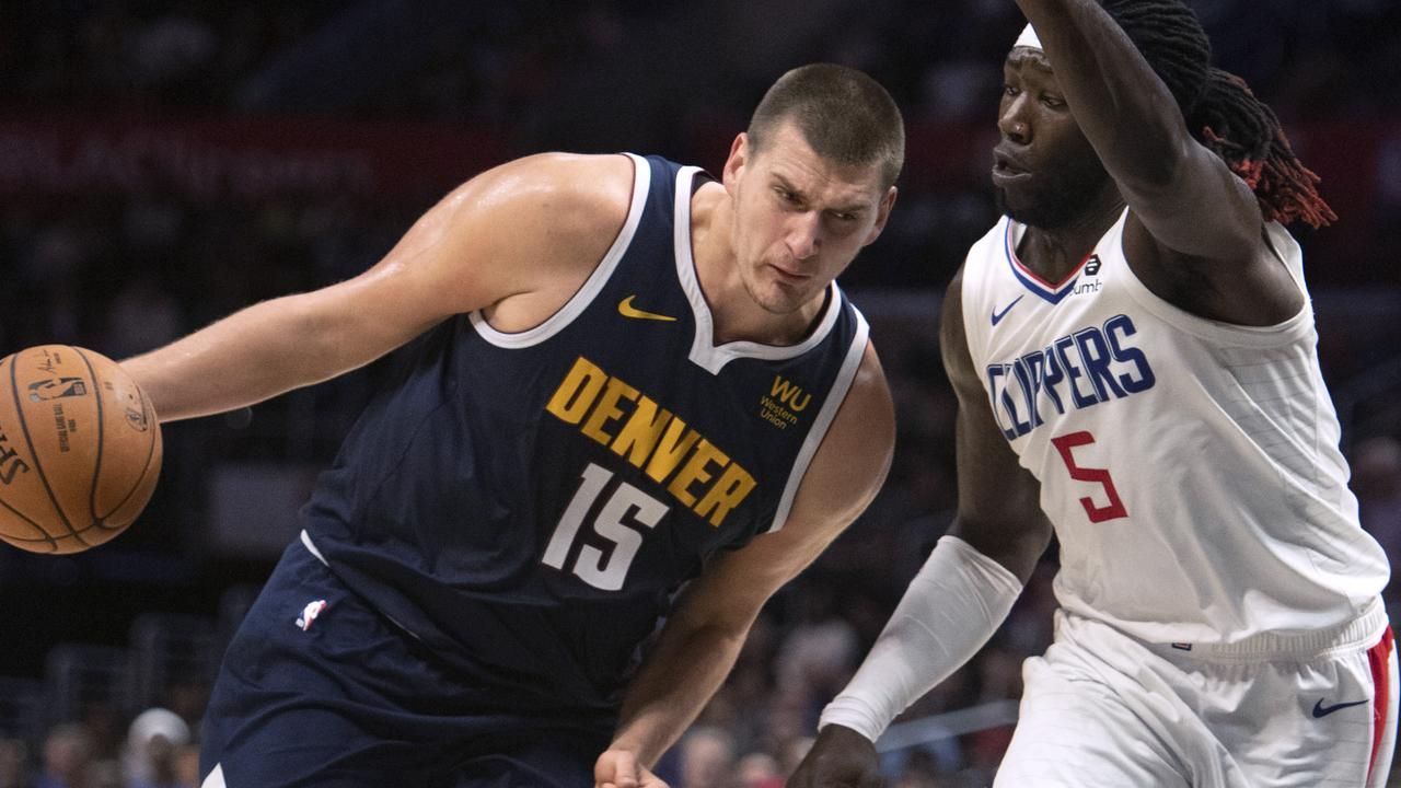 Can Nikola Jokic embrace his superstar status?