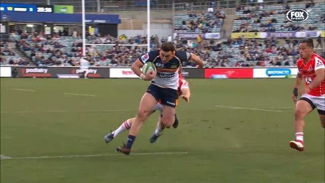 Banks helps Test chances