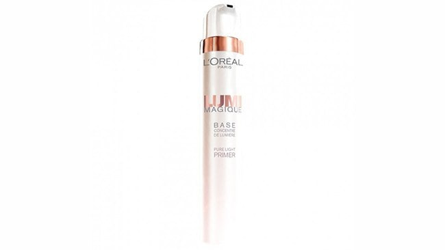 L'Oreal Paris Lumi Magique Pure Light Primer