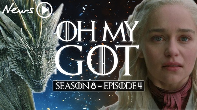 Game Of Thrones: Season 8 Episode 4 Recap