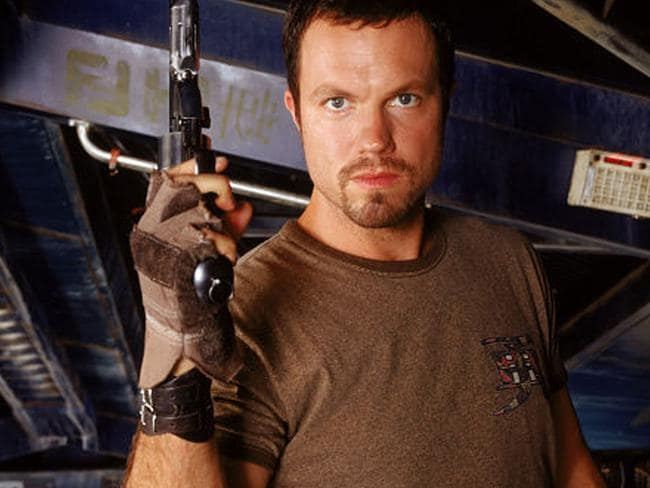 Adam Baldwin unwittingly coined the term #gamergate on Twitter.