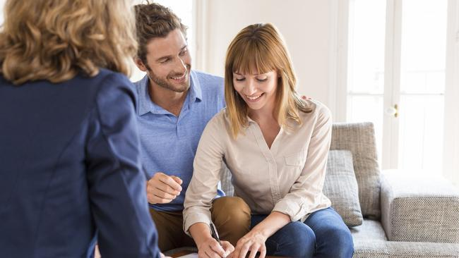 Signing on to a personal loan may mean paying down debt faster.