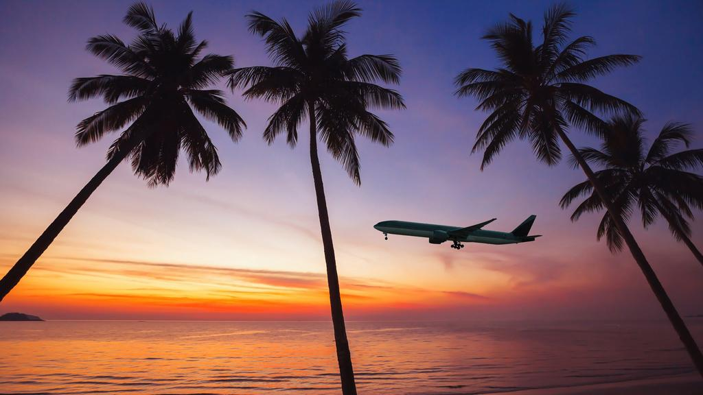 9a9d0d87a5 Airfares are going cheap in the January flight sales.