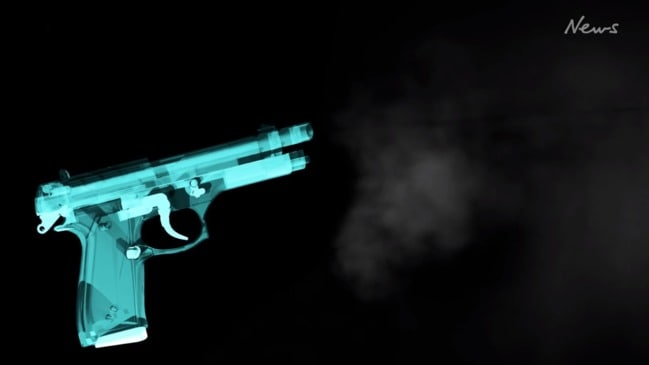 Ballistics: The science behind gunshots