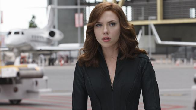 A stand-alone Black Widow movie starring Scarlett Johansson is on its way.