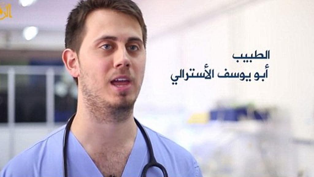 Dr Jihad: Aussie ISIS doctor Abu Yousef al-Australie aka