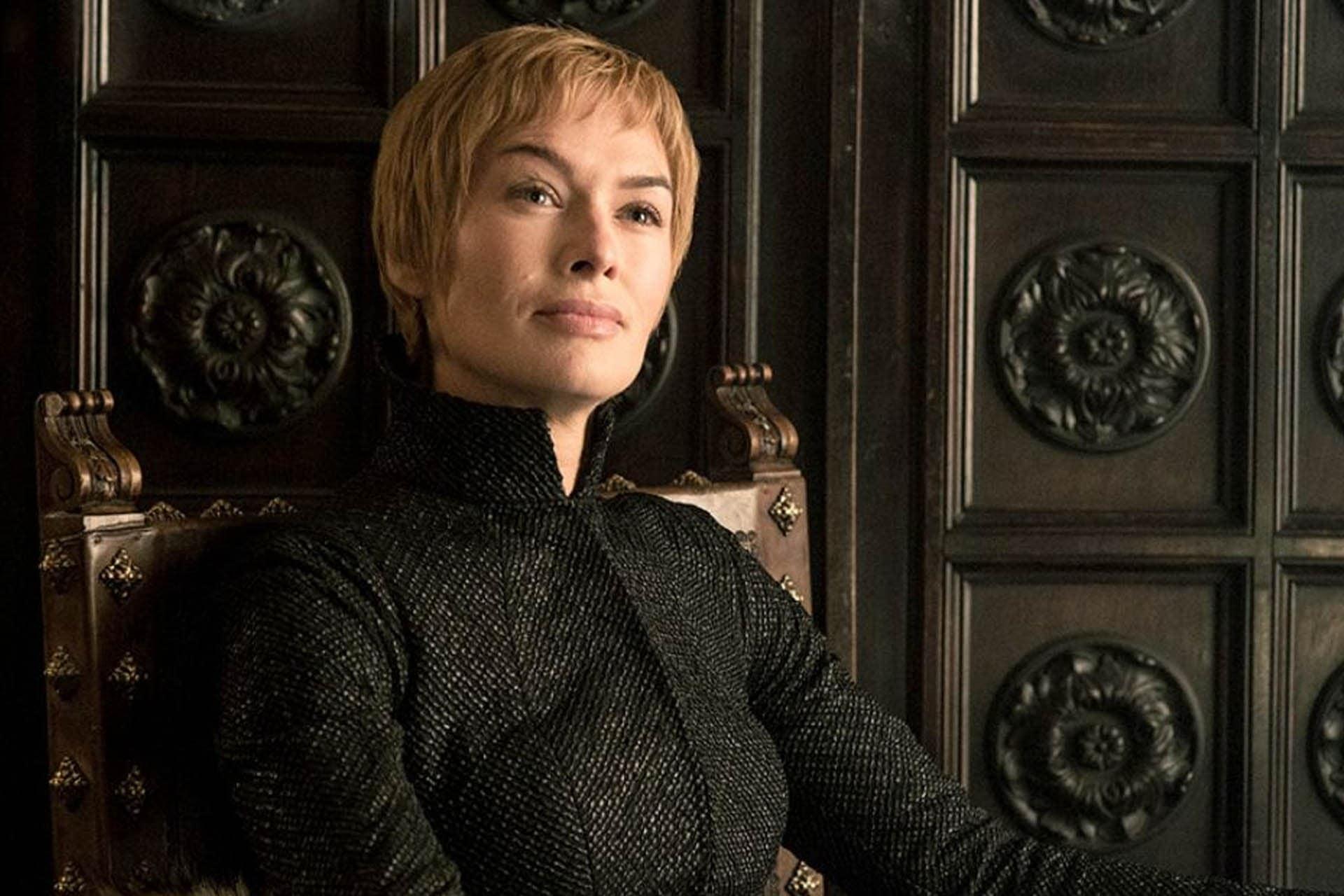 Lena Headey Earned $69,000 A Minute Playing Cersei The Evil Queen In GoT Season 8