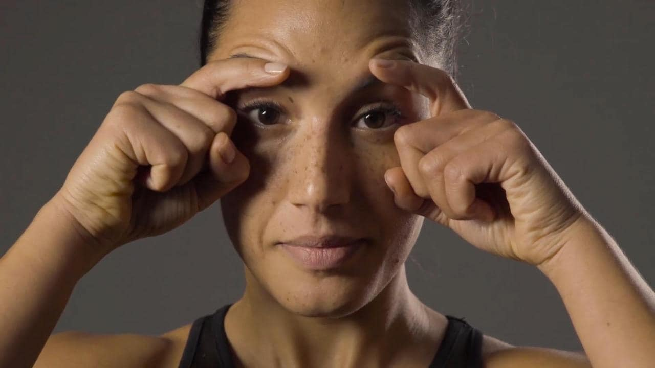 Cheek Crunches and Eye Push Ups: Fitness or Fad?