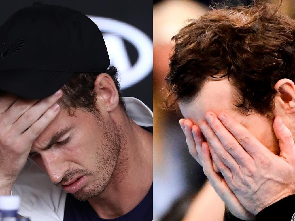 Andy Murray completed a remarkable comeback.