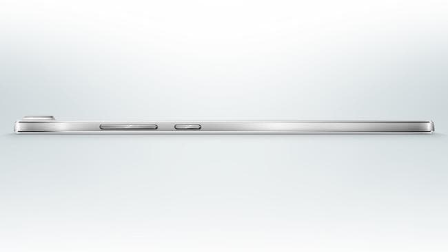 The OPPO R5, thinner than your iPhone 6.