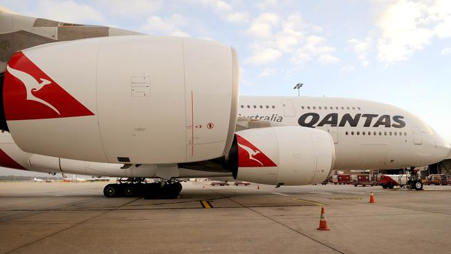 It will take engineers at least two weeks to fix the damaged A380.