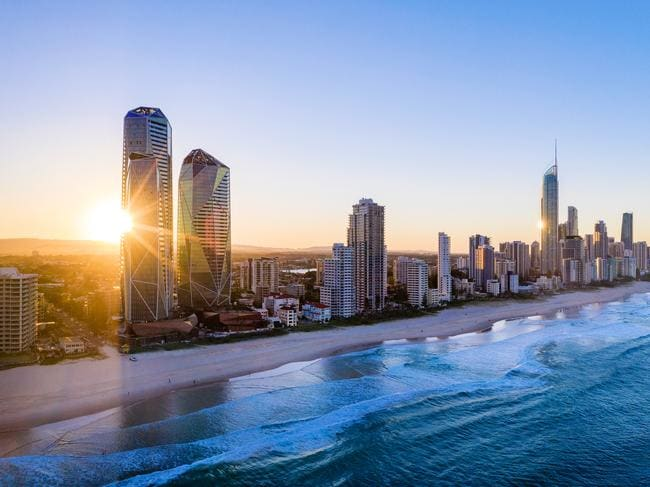 Good times on the Gold Coast with cheap Jetstar flights.