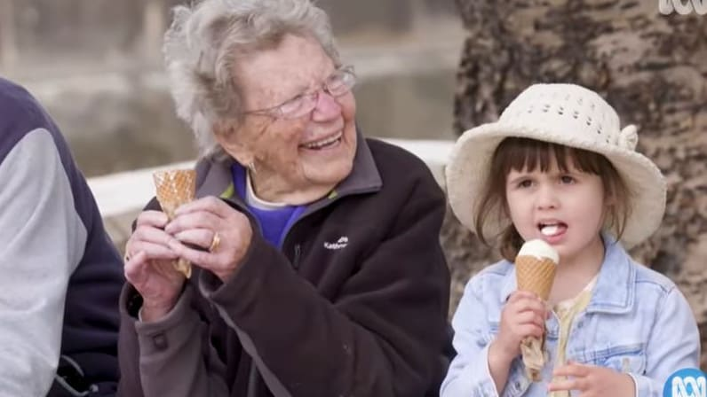 The final episode of the heartwarming show's second season airs tonight at 8.30. Picture: ABC.