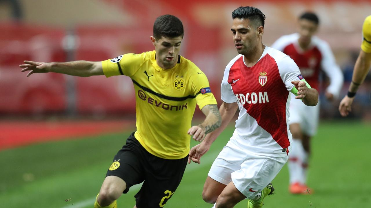Christian Pulisic is one of the hottest young prospects in football.