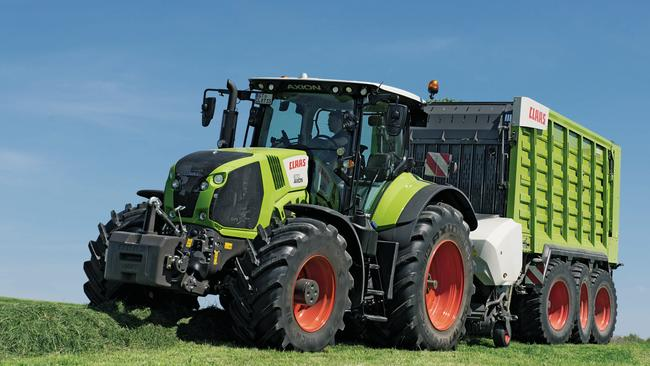 Silage wagons: Picking the right vehicle for your job | The